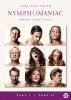 ,Nymphomaniac 1+2 DVD
