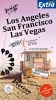 <b>Amir  Andriesse</b>,Los Angeles, San Francisco, Las Vegas