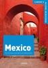 <b>Ortrun Egelkraut</b>,Lannoo's blauwe reisgidsen Mexico
