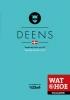 ,Wat & Hoe Taalgids Deens