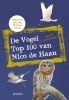 <b>Nico de Haan</b>,De vogel top 100 van Nico de Haan
