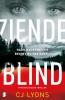 C.J.  Lyons,Ziende blind