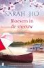 <b>Sarah  Jio</b>,Bloesem in de sneeuw