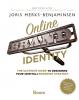 <b>Joris  Merks-Benjaminsen</b>,Online Brand Identity
