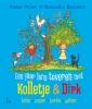 Pieter  Feller,Een jaar lang toveren met Kolletje + Dirk