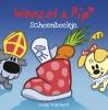 <b>Guusje  Nederhorst</b>,Woezel & Pip - Schoenboekje set 10 ex.