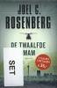 Joel C.  Rosenberg,De Twaalfde Imam-trilogie pakket