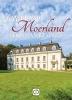 Gerda van Wageningen,Zomer op Moerland - grote letter uitgave