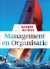 Fred  Rorink, Burcu  Öztürk,Management en Organisatie met MyLab NL  + toegangscode