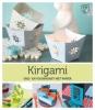 Ho Hu  Ann, Laurence  Arnac,Kirigami