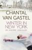 Chantal van Gastel,Winter in New York en andere verhalen
