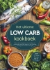 <b>Jane  Faerber</b>,Het ultieme low carb kookboek