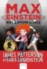 James  Patterson, Chris  Grabenstein,Niet zomaar rebels