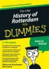 Wilma van Giersbergen, René  Spork,The Little History of Rotterdam for Dummies