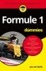Joe van Burik,Formule 1 voor Dummies