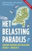 <b>Joost van Kleef, Henk Willem  Smits, Martin van Geest</b>,Het belastingparadijs