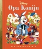 Jane  Warner,Opa Konijn, Gouden Boekje, geschreven door Jane Werner, Tekeningen Walt Disney Studios. Opa konijn bereidt elke nieuwe generatie konijntjes voor op het komende seizoen. Wat als hij op een dag is verdwenen. Kunnen ze het nu zelf?