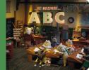 Studio Schaapman,Het Muizenhuis ABC, Blokboek, Studio Schaapman