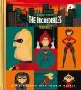Disney Pixar,The Incredibles
