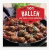 ,101 ballen