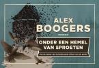 Alex  Boogers,Onder een hemel van sproeten DL