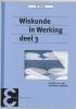 M. de Gee,Wiskunde in Werking 3