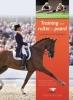 Lammert Haanstra, Jet Haanstra,Training van ruiter en paard