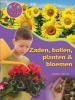 Orme,Zaden, bollen planten en bloemen