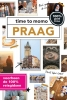 Elke  Parsa,Time to momo Praag