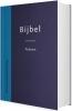 ,Bijbel met Psalmen hardcover (HSV) - 8,5x12,5 cm