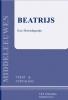 ,<b>Beatrijs ; Een Maria-legende (tekst en vertaling)</b>