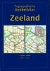 M.  Kuiper,Dubbelatlas Zeeland 1959-2009 1:50.000