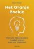 Riens  Meijer,Het Oranje Boekje