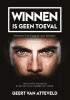 <b>Geert van Atteveld</b>,Winnen is geen Toeval