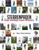 Kees  Sterrenburg, Wim van der Laan,Sterrenpaden + een apart wandelboekje