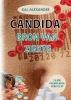 Kaj Alexander de Vries,Het Candida totaal plan + DVD