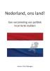 Elise  Nijmegen,Nederland, ons land!