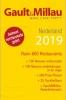 ,Gault&Millau 2019 Nederland