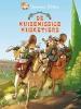 <b>Geronimo  Stilton</b>,De muizenissige musketiers (12)