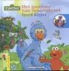 <b>Sjoerd  Kuyper</b>,Het mooiste van Sesamstraat