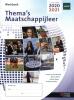 Jasper Van den Broeke,Thema`s Maatschappijleer havo 2020 2021 werkboek