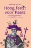Pieter van der Ven,Hoog feest voor Paars