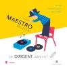 <b>Ira  Imig, Chantal  Lamarque</b>,Maestro