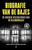 Gerlof  Leistra, Annemarie van Ulden,Biografie van de bajes