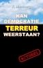 Fred  Hamburg ,Kan democratie terreur weerstaan?