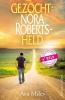 Ava  Miles,Gezocht: Nora Roberts-held