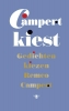 <b>Remco  Campert</b>,Campert kiest
