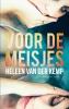 Heleen van der Kemp ,Voor de meisjes