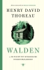 Henry David  Thoreau ,Walden