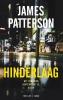 <b>James  Patterson</b>,Hinderlaag
